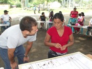 how to lead a participatory needs assessment with a community